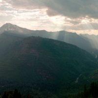 panorama bergen