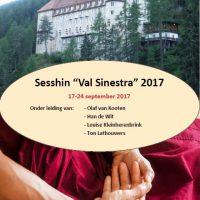 Val Sinestra folder