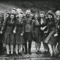 Auschwitz Helferinnen